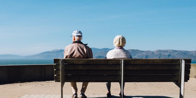 Choroba Alzheimera czy zwykłe starzenie się