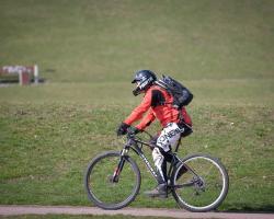 Trening interwałowy opóźnia starzenie się