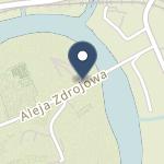 """NZOZ """"Muszyna"""" Centrum Rehabilitacji i Profilaktyki - Sanatorium Uzdrowiskowe na mapie"""