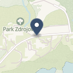 "NZOZ Sanatorium Uzdrowiskowe ""Atrium"" na mapie"