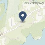 Sanatorium Uzdrowiskowe Dedal na mapie