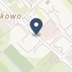 """SPZOZ """" Uzdrowisko Sopot """" na mapie"""