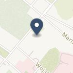 """Fhu """"York"""" Sławomir Kraszewski, Anna Kraszewska Sanatorium """"Willa York"""" na mapie"""