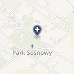 22 Wojskowy Szpital Uzdrowiskowo - Rehabilitacyjny na mapie