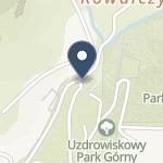 Centrum Wczasowo-Lecznicze Solar Sanatorium Uzdrowiskowe NZOZ Adam Wolfram na mapie